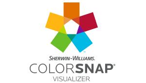 Sherwin-Williams ColorSnap