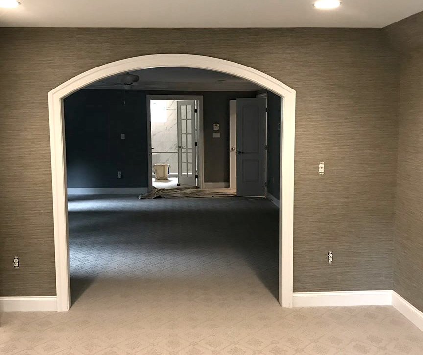 Wallcovering - Archway